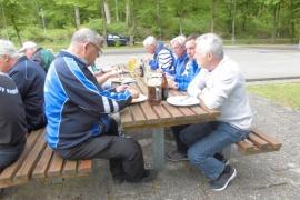 Senioren-Champions-League 2019 Haimhausen 09.05.2019 Bild 13