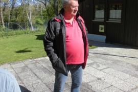 Senioren-Champions-League 2019 Haimhausen 09.05.2019 Bild 2
