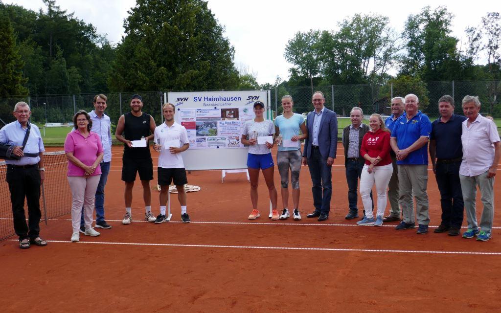 23. Amper-Tennis-Cup des SV Haimhausen